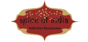 Spice of India Logo